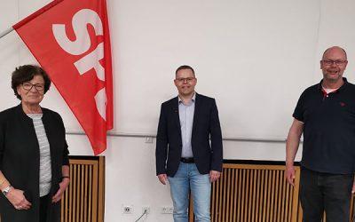 Badestädter SPD wählt ihre Kandidaten