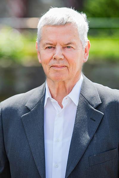 Detlef Seidel