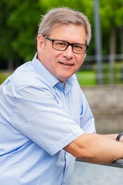 Jochen Raschke