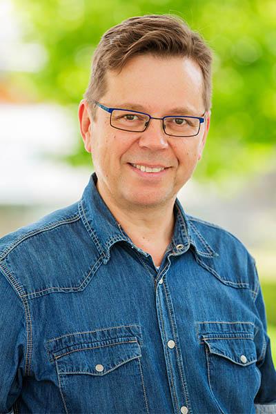Jürgen Nölken