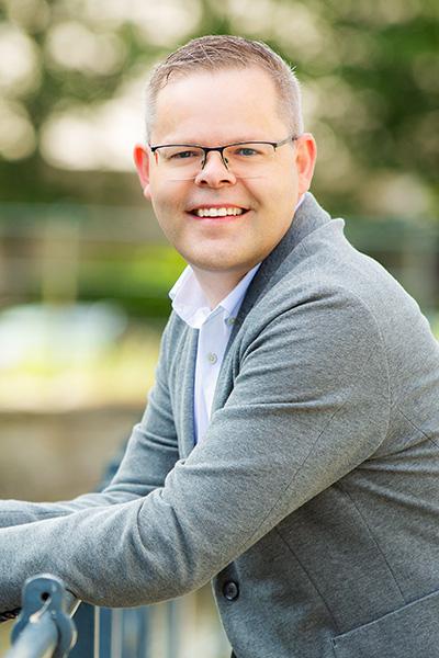 Marcus Kleinemeyer