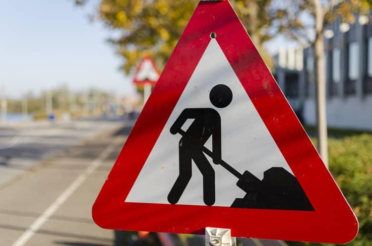 Die Straßenausbau-Beiträge in NRW gehören abgeschafft.